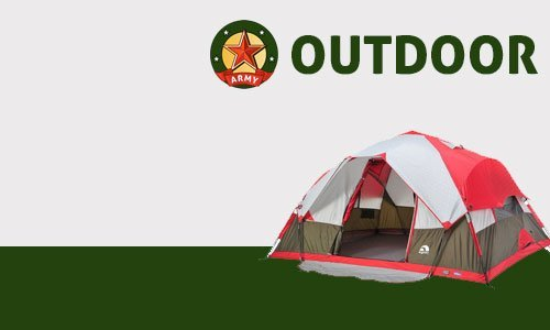 Army & Outdoor