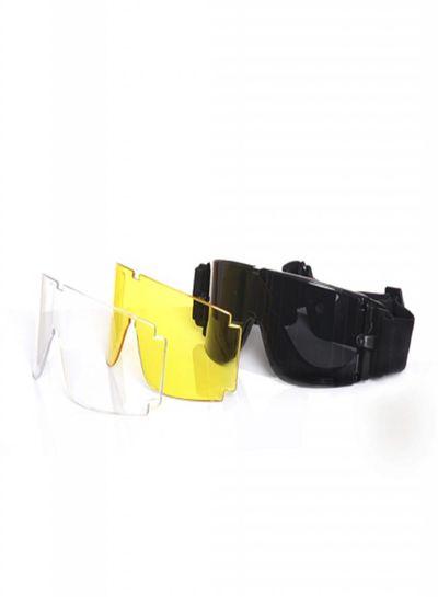 Airsoft goggle