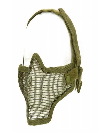 Airsoft beschermings masker