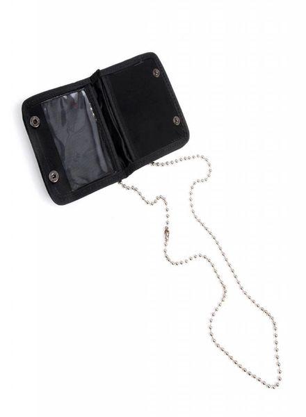 ID-card houder klein m ketting