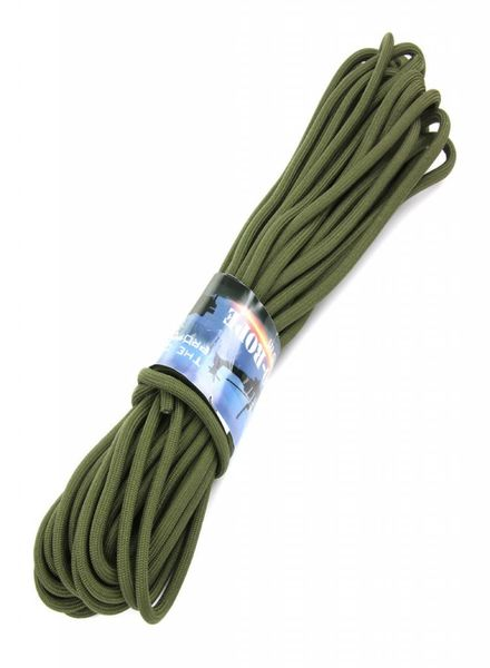 Commando rope 5 mm
