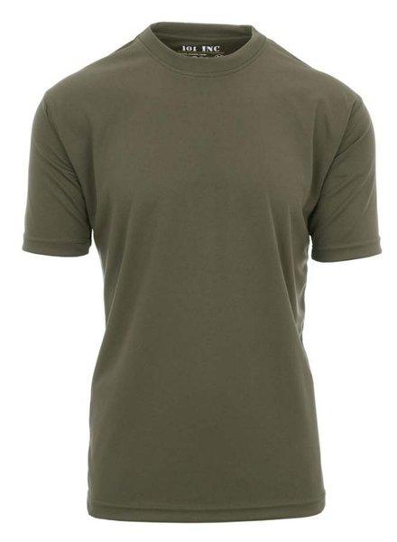 Tactical t-shirt Quick Dry