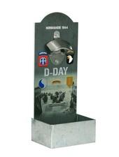 Flesopener muur D-Day