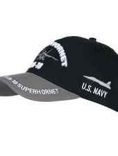 Kinder baseball cap Super Hornet F/A-18