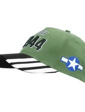 Baseball cap D-Day 1944 WWII 3D