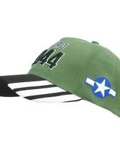 Baseball cap Jour J 1944 WWII 3D
