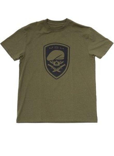 T-Shirt MOH