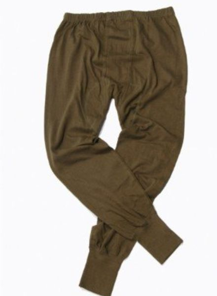 Millitaire lange onderbroek (Long John)