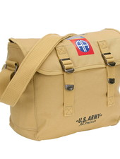 Pukkel 82nd Airborne