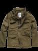 Madison jacket Olive Sage