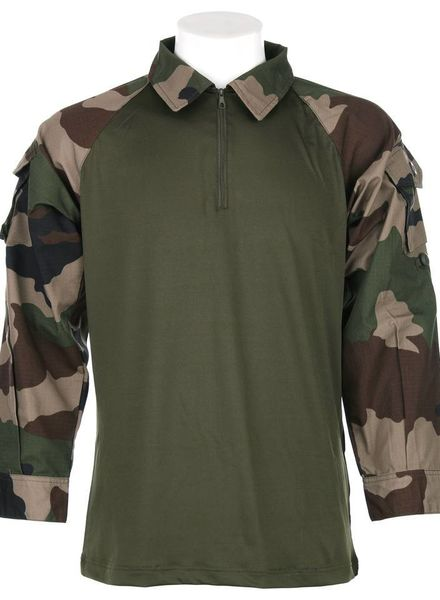 UBAC shirt Recon