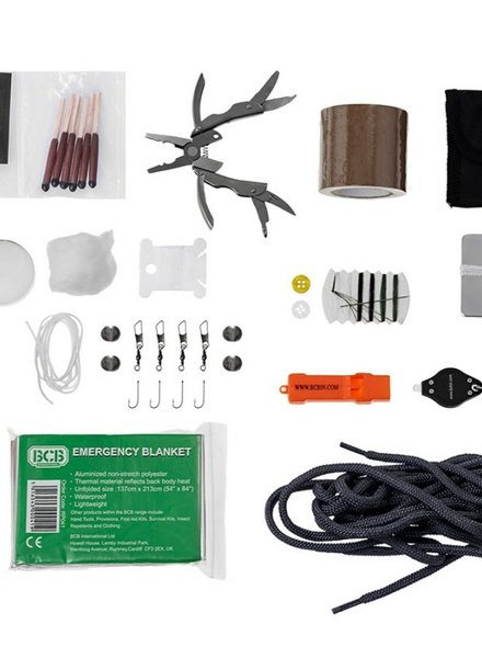 BCB Survival essential kit CK701