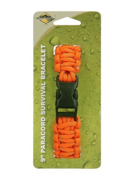BCB Paracord 9 inch oranje CM073OR