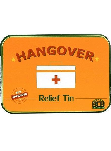 BCB Hangover relief tin ADV055