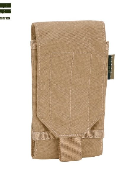 TF-2215 Mobile phone pouch #19 #20 Coyote