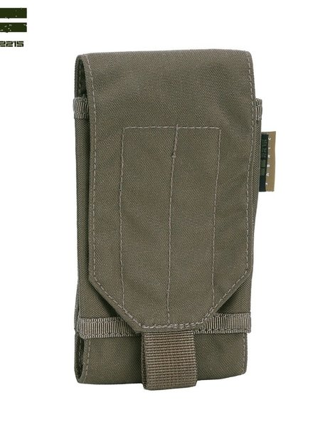 TF-2215 Mobile phone pouch #19 #20 Ranger Green