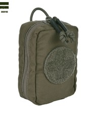TF-2215 Medic pouch small hook and loop #14 Ranger green