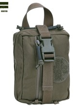 TF-2215 Medic pouch large #23 Groen