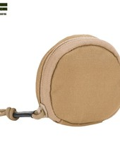 TF-2215 Circular pouch #15 Coyote