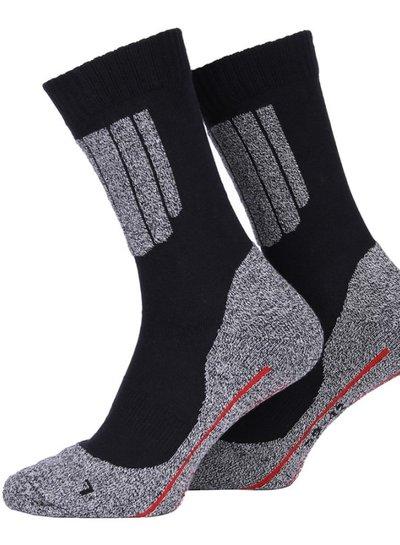Pr. werk en outdoor sokken