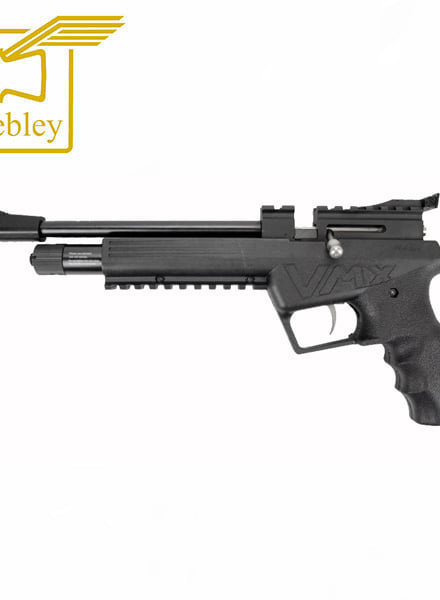 Webley VMX Co2 Pistool 4.5mm