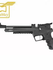 Webley VMX Co2 Pistool 5.5mm