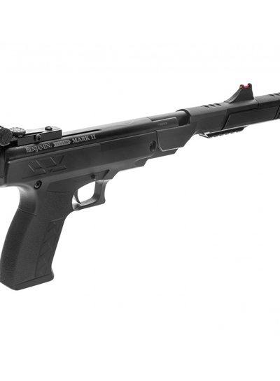 Benjamin Trail NP Mark II pistool 4.5mm