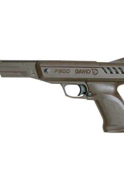 Gamo P-900 Jungle 4.5mm incl. tas en 250 pellets