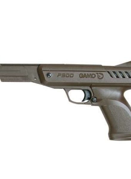 Gamo P-900 Jungle 4.5mm incl. tas en 250 pellets