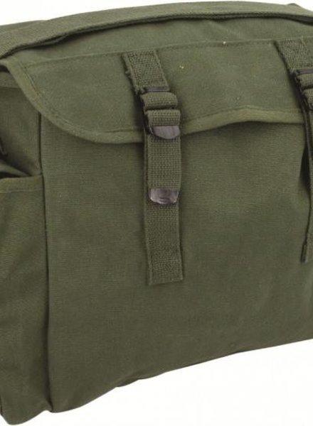 Highlander Heavy Duty Pukkel Groen