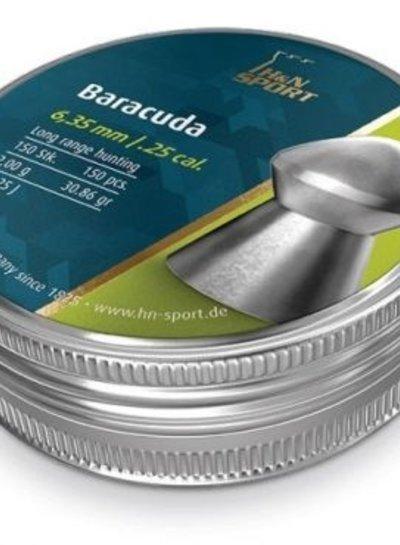 H&N Baracuda 6,35mm