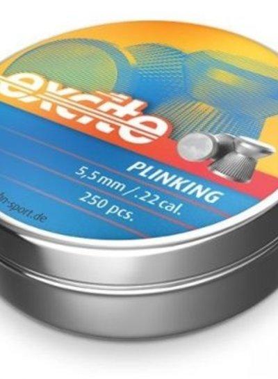 H&N excite Plinking 5,50mm