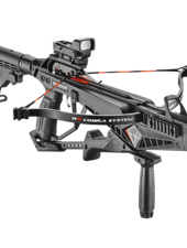 EK R9 Cobra System 90 lbs Deluxe