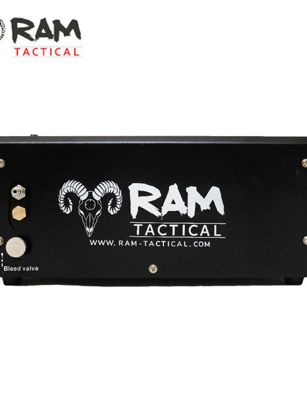 Compressor voor PCP Geweren 220V en 12V | RAM Tactical