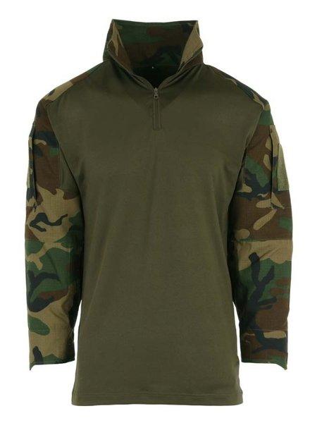 Tactical shirt UBAC