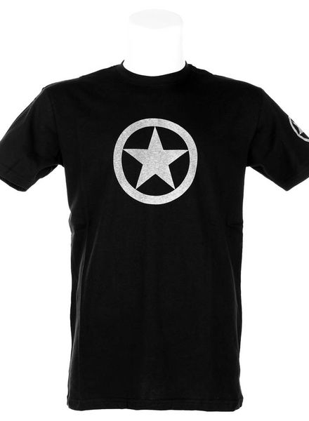 T-shirt met ster