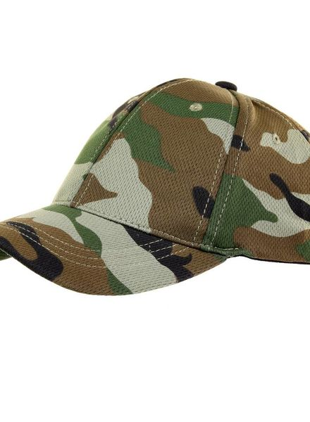 Baseball cap stretch