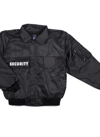 Afrits Jacket Security