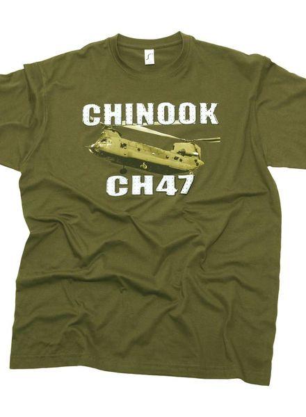 T-shirt Chinook