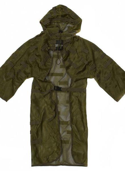 Sniper jacket