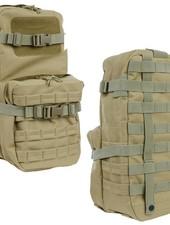 Molle backpack (Add on) Groen