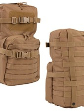 Molle backpack (Add on) Coyote