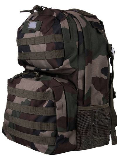 Back pack 35 Ltr