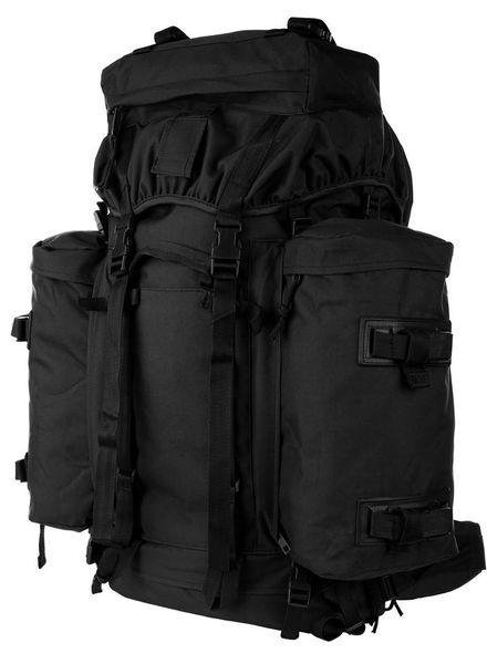 Rugzak commando zwart (tijdelijk uitverkocht)