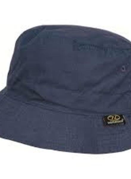 Premium zomer hoed Blauw