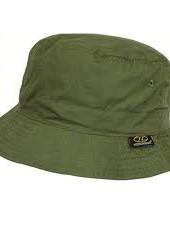 Premium zomer hoed Groen