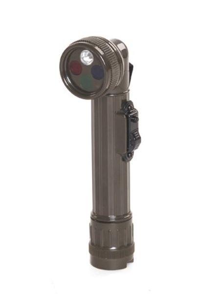 Kinder army lamp led
