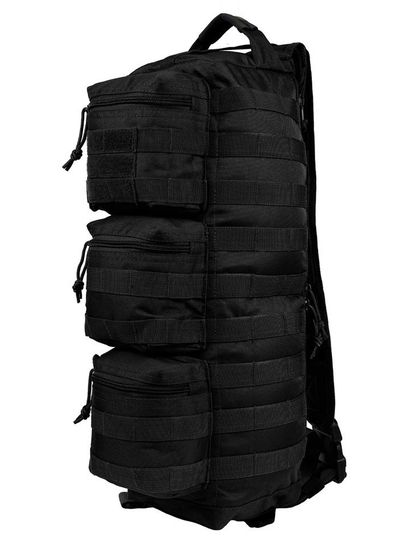 Small backpack GB0310 Zwart