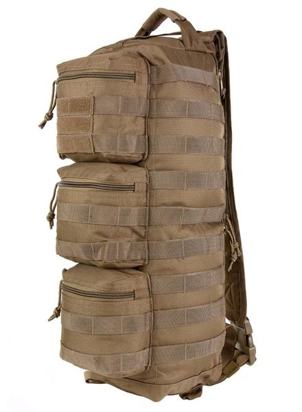 Small backpack GB0310 Coyote