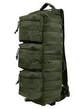 Small backpack GB0310 Groen